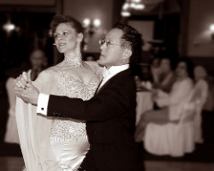 ballroom dancing photo
